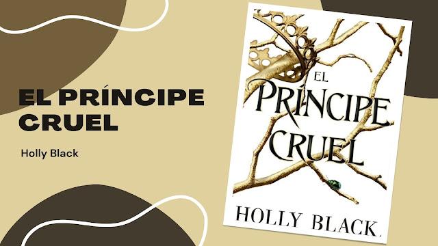 ¿Qué tal está el Príncipe Cruel?