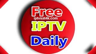 free iptv daily update 05.03.2019