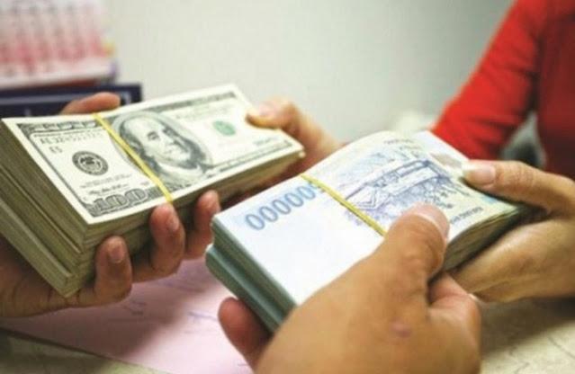 Tác động của tỉ giá hối đoái đến cán cân thương mại Việt Nam