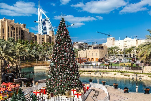 10 Trending Festive Destinations to Celebrate New Year