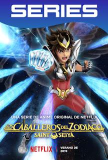 Saint Seiya Los Caballeros del Zodiaco Temporada 2 HD 1080p Latino