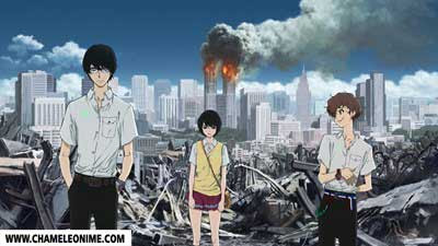 rekomendasi anime yang karakter utamanya jahat