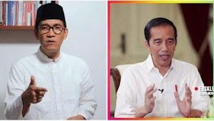 Refly Harun Dituding akan Temani Setiap Orang yang Kritik Jokowi,Pakar HTN:Secara Akademis Saya Malu