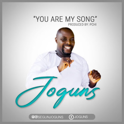 Joguns - You Are My Song Mp3 Download
