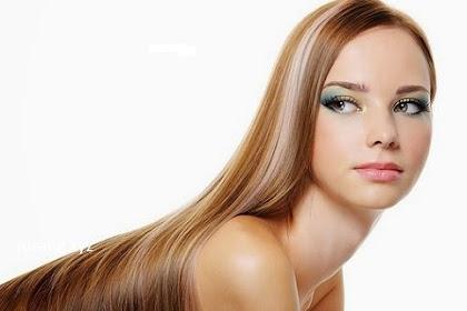 Tips 3 Cara Merawat Rambut Secara Alami
