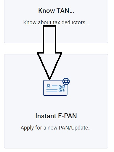 how to download e pan card online