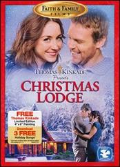 Christmas Lodge