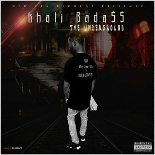 [Music] Khali Bada$$ - The Underground