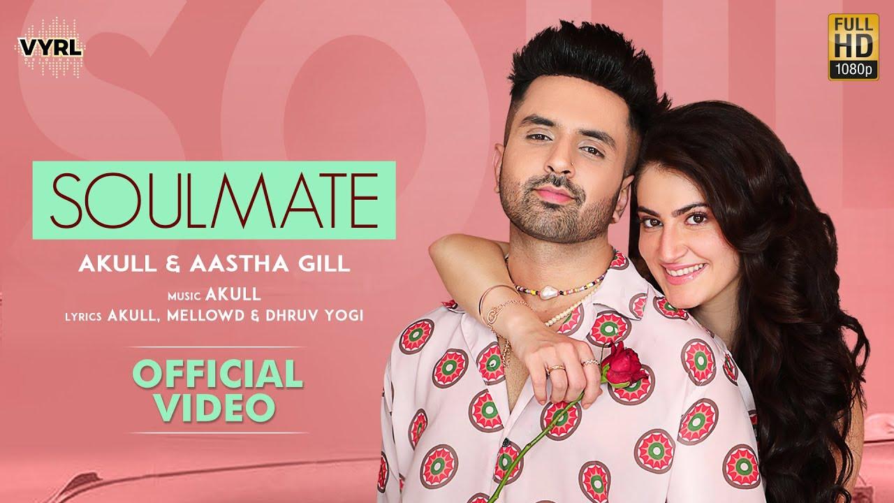 Soulmate Lyrics In Hindi