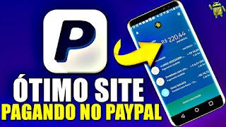 Ilumeo: Ganhe Dinheiro No PayPal Respondendo Pesquisas