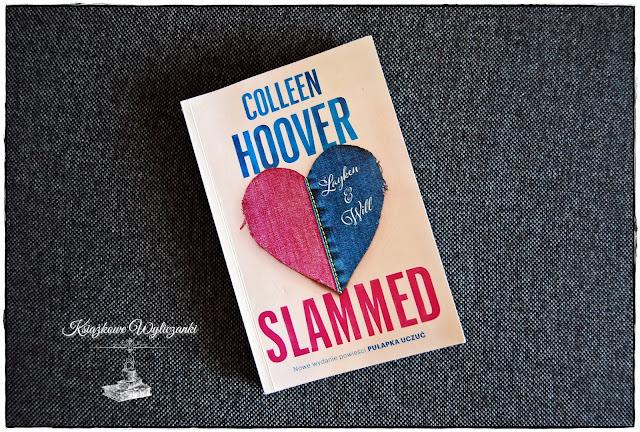 """Slammed"" Collen Hoover"