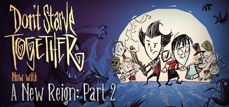 Dont Starve Together Rev 201210-ALI213