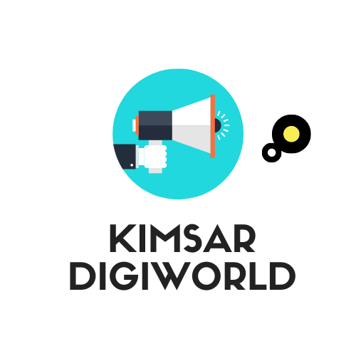 Kimsar Digiworld | A Digital Marketing Expert