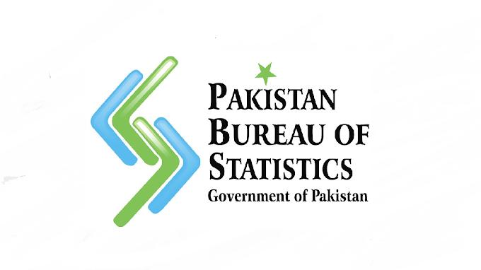 Pakistan Bureau of Statistics PBS Jobs in Pakistan - Download Job Application Form - www.pbs.gov.pk