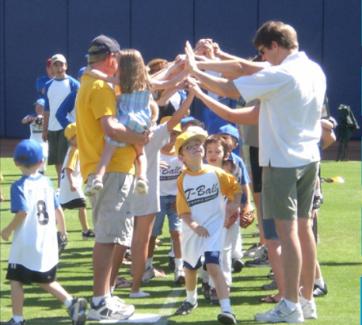 Έρευνα αναφορικά στον αθλητισμό στην Ελλάδα σε γονείς αθλητών ηλικίας 6-15 ετών .