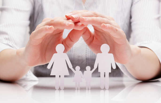 Make sure your family is cared for with Life Insurance