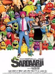 Sardaar Ji – Legendado (2015)