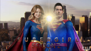 Download Supergirl Season 2 Complete 480p and 720p All Episodes
