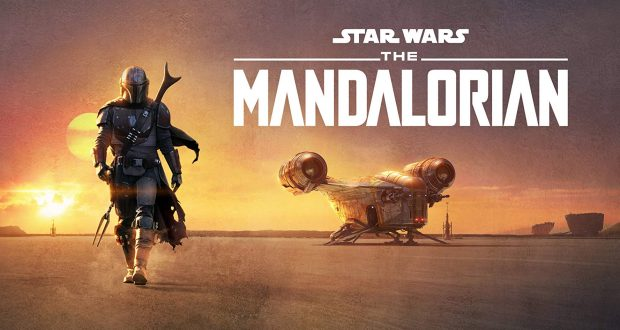 Star War-The Mandalorian 2019 | Session 01 | Episode 08 | English HD | Web Series | Disnep