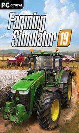 Farming Simulator 19 - Farming Simulator 19-CODEX
