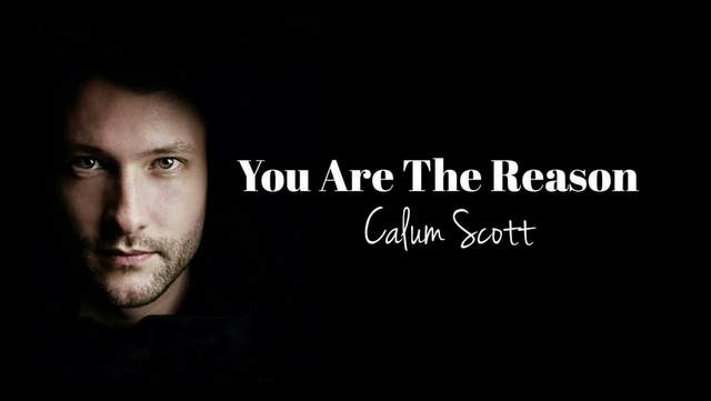 Calum Scott - You Are The Reason dan Terjemahannya