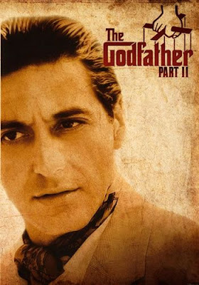 The Godfather: Part II |1974| |DVD| |R1| |NTSC| |Latino|