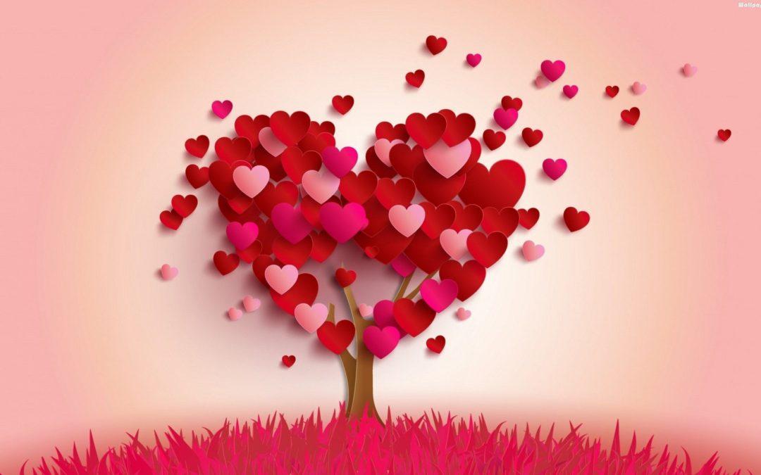 Ayat Alkitab Tentang Cinta Dari Tuhan