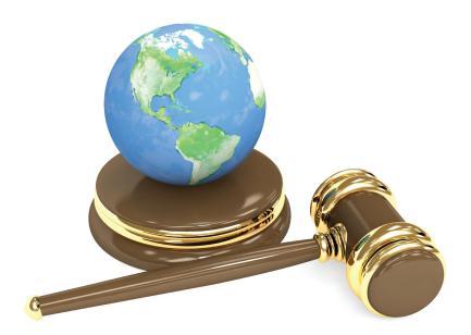 legislacion y derecho ambiental