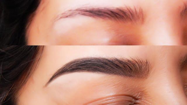 Avoir des sourcils épais naturellement avec ces astuces testées approuvées