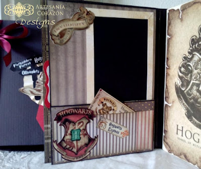 album harry potter