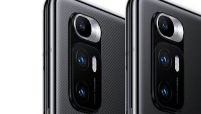 الوحش وصل الإعلان عن هاتف Mi Mix Fold الجديد| قابل للطي بتقنيات مطورة وحديثة