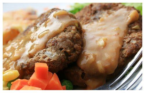 Resep Membuat Bistik Daging Cincang