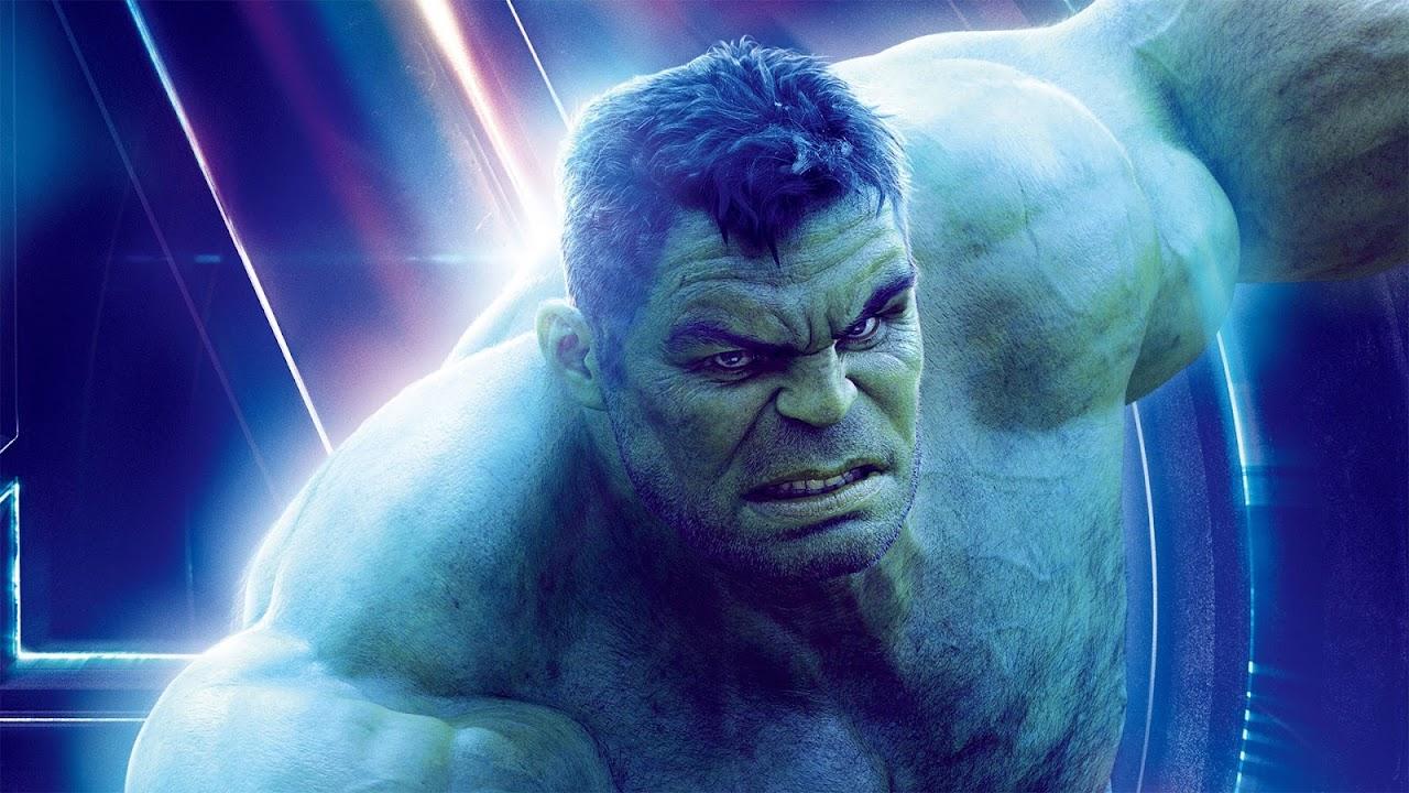 Arte conceitual de Vingadores: Ultimato mostra mais detalhes do braço danificado de Hulk