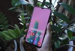 Samsung Galaxy A20s : Display and Specification
