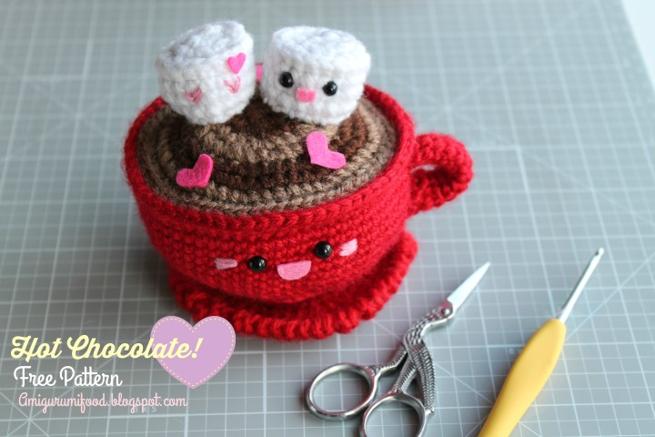 2000 Free Amigurumi Patterns | Crochet food, Crochet for kids ... | 480x720