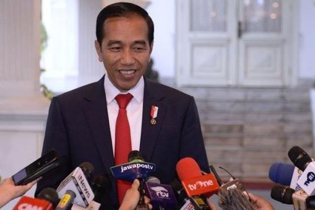 ICW Katakan Maksud Jokowi Untuk KPK Hanya Delusi