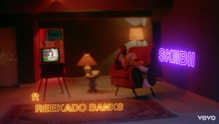 "[Video Premiere] Skiibii x Reekado Banks – ""Banger"" #Arewapublisize"