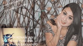 Lirik Lagu JLS Dadi Kenangan - Iwan Bayan NPD