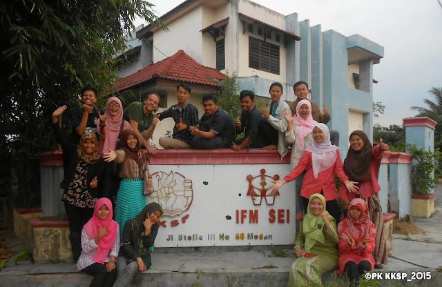 Yayasan KKSP