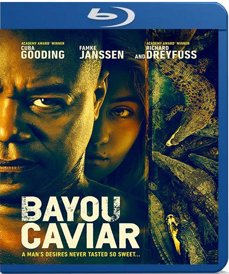 Bayou Caviar [2018] [BD25] [Subtitulado]