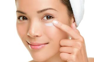 Rahasia perawatan kulit wajah ala selebritis