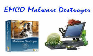 EMCO Malware Destroyer 7.2.10.102 Download