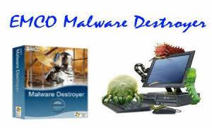 EMCO Malware Destroyer 7.2.10.102 Download