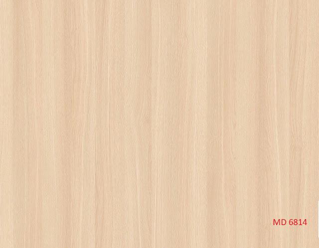 Ván hdf phủ melamine mã E6814