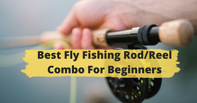 Best Fly Fishing Rods For Beginners On Amazon