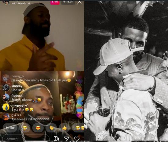 Wizkid x Drake – One Dance (Original Version)
