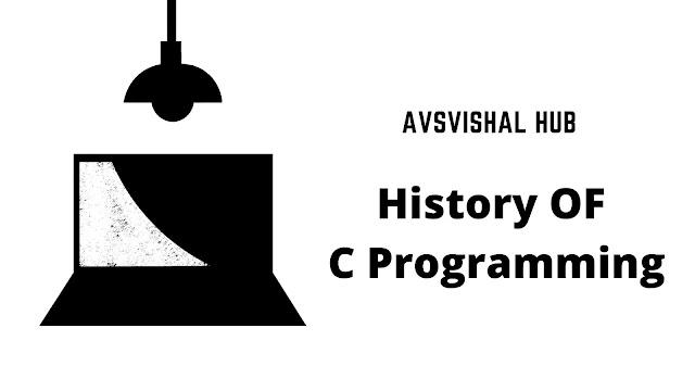 History Of C Programming