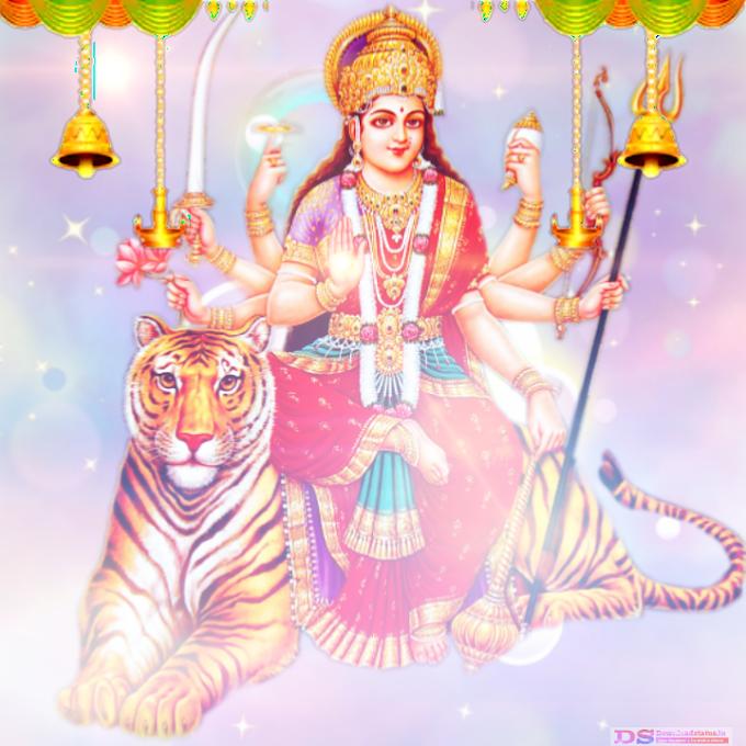 Durga Puja Attitude Whatsapp Status Video