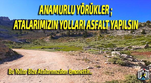 Anamur Haber,Anamur Son Dakika,Vahap Seçer,Durmuş Deniz,Mersin Büyükşehir Belediyesi,