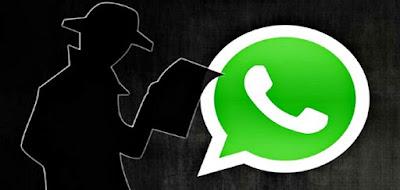 Cara Baca Pesan Grup Whatsapp Tanpa Ketahuan